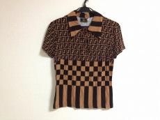 FENDI(フェンディ)/ポロシャツ
