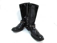 DSQUARED2(ディースクエアード)/ブーツ