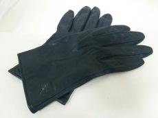 Burberry Blue Label(バーバリーブルーレーベル)/手袋