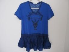 REKISAMI(レキサミ)/Tシャツ