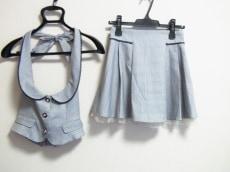 シークレットハニーのスカートセットアップ