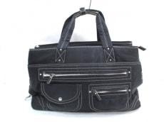 プログレのハンドバッグ