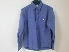 マディソンブルーのシャツブラウス
