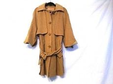 フーチークーチーのコート