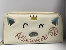 ALBEROBELLO(アルベロベロ)/長財布