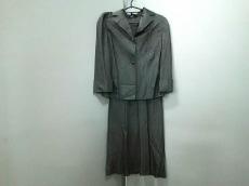 RITSUKO SHIRAHAMA(リツコシラハマ)/ワンピーススーツ