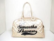 Samantha Thavasa(サマンサタバサ)/ボストンバッグ