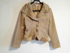 バトームーシュのジャケット
