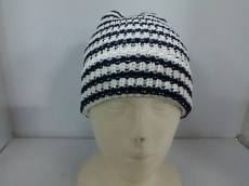 アノニマスイズムの帽子