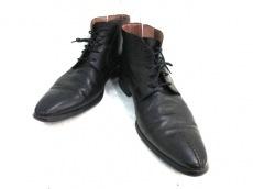 カルツォレリアトスカーナのブーツ