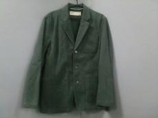 ネサーンスのジャケット