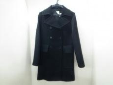 キソノイオのコート