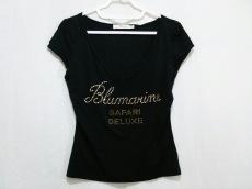 ブルマリンジーンズのTシャツ