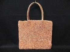 ANTEPRIMA(アンテプリマ)のワイヤーバックのハンドバッグ