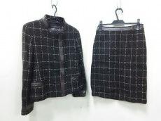 DUAL VIEW(デュアルヴュー)/スカートスーツ