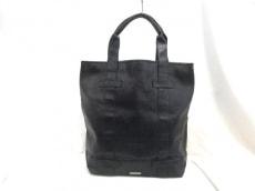 ジョルジオアルマーニパフュームのトートバッグ