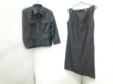 COMME CA DU MODE(コムサデモード)/ワンピーススーツ