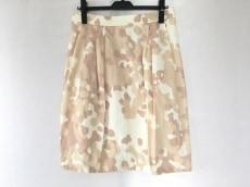 マントゥのスカート