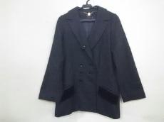 ドリットのコート