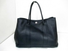 HERMES(エルメス)のガーデンパーティネゴンダTPMのハンドバッグ
