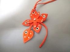 miumiu(ミュウミュウ)/ネックレス