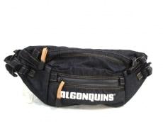 ALGONQUINS(アルゴンキン)/ウエストポーチ