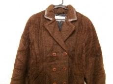 ションベールのコート