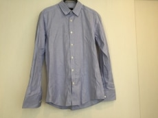 グリーンマンのシャツ