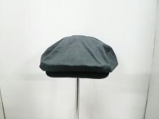 ジャンゴアトゥールの帽子