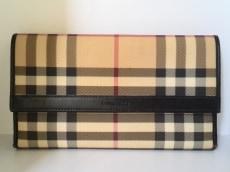 Burberry LONDON(バーバリーロンドン)/長財布