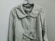 ブラウニービーのコート