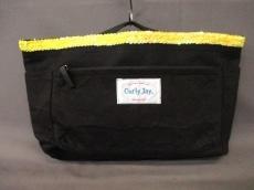 カーリージェイのハンドバッグ