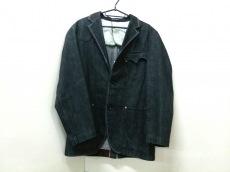 デラックスのジャケット