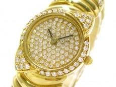 ガラヴェリの腕時計