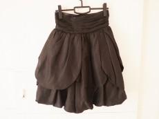 モスライトのスカート