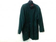 ムンペルのコート
