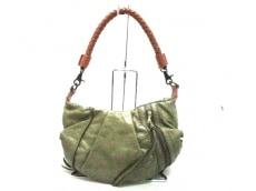 アートディレクトのハンドバッグ