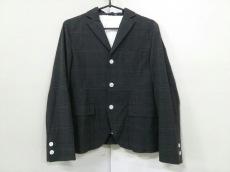 マッセメンシュのジャケット