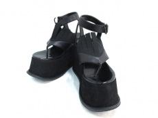 PAMEO POSE(パメオポーズ)の靴