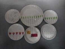 エミリオロバの食器