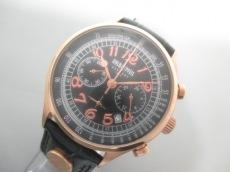 GOLD PFEIL(ゴールドファイル)の腕時計