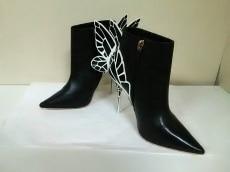 ザデイズトウキョウのブーツ