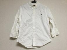 ジーピーバイジムフレックスのシャツブラウス