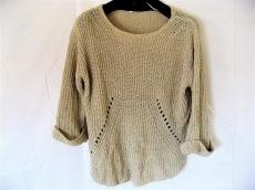 ベイフローのセーター