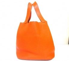 HERMES(エルメス)のピコタンGMのハンドバッグ