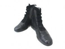 カワノのブーツ