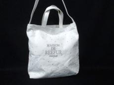 Maison de Reefur(メゾン ド リーファー)/ショルダーバッグ