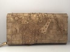 ジュピターアンドジュノの長財布