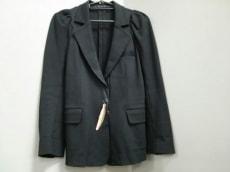 ドレスキャンプのジャケット