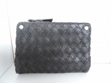 BOYCOTT(ボイコット)/2つ折り財布